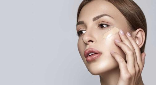 Maquillaje y cuidado facial
